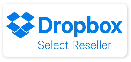 Dropbox Partner Select