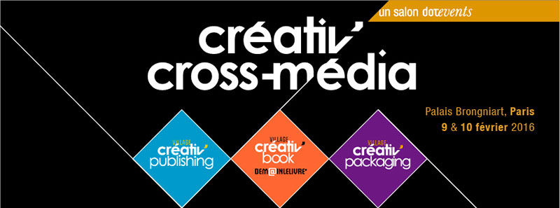 Creativ Cross Media Good ID
