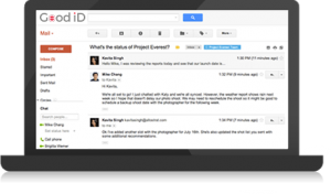 Gmail Good ID